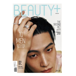 [BEAUTY+] MAY [2021] TYPE B Koreapopstore.com