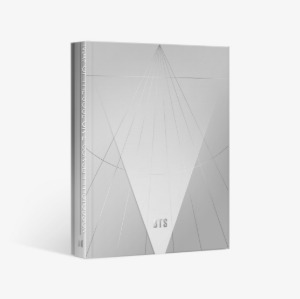 [Ship From 20th/JUNE] [BTS] MAP OF THE SOUL ON:E CONCEPT PHOTOBOOK CLUE VER. Koreapopstore.com