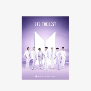 [From 16th/JUNE] [BTS] BTS, THE BEST TYPE A Koreapopstore.com