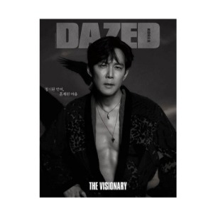 [DAZED & CONFUSED KOREA] MAY (2021) : A Type Koreapopstore.com