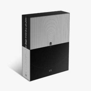 [Ship From 20th/JUNE] [BTS] MAP OF THE SOUL ON:E CONCEPT PHOTOBOOK SPECIAL SET Koreapopstore.com