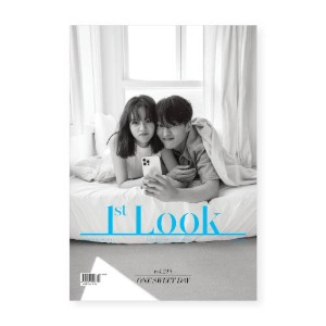 [From 11th/MAY] [1st LOOK] 218 [2021] Koreapopstore.com